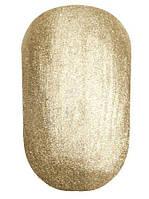 Гель-лак Salon Professional №089 (светлое золото металлик), 17 мл
