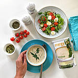Суп Курка Коктейль Енерджі Дієт Energy Diet HD швидко схуднути корекція ваги дієтичне харчування банку NL, фото 6