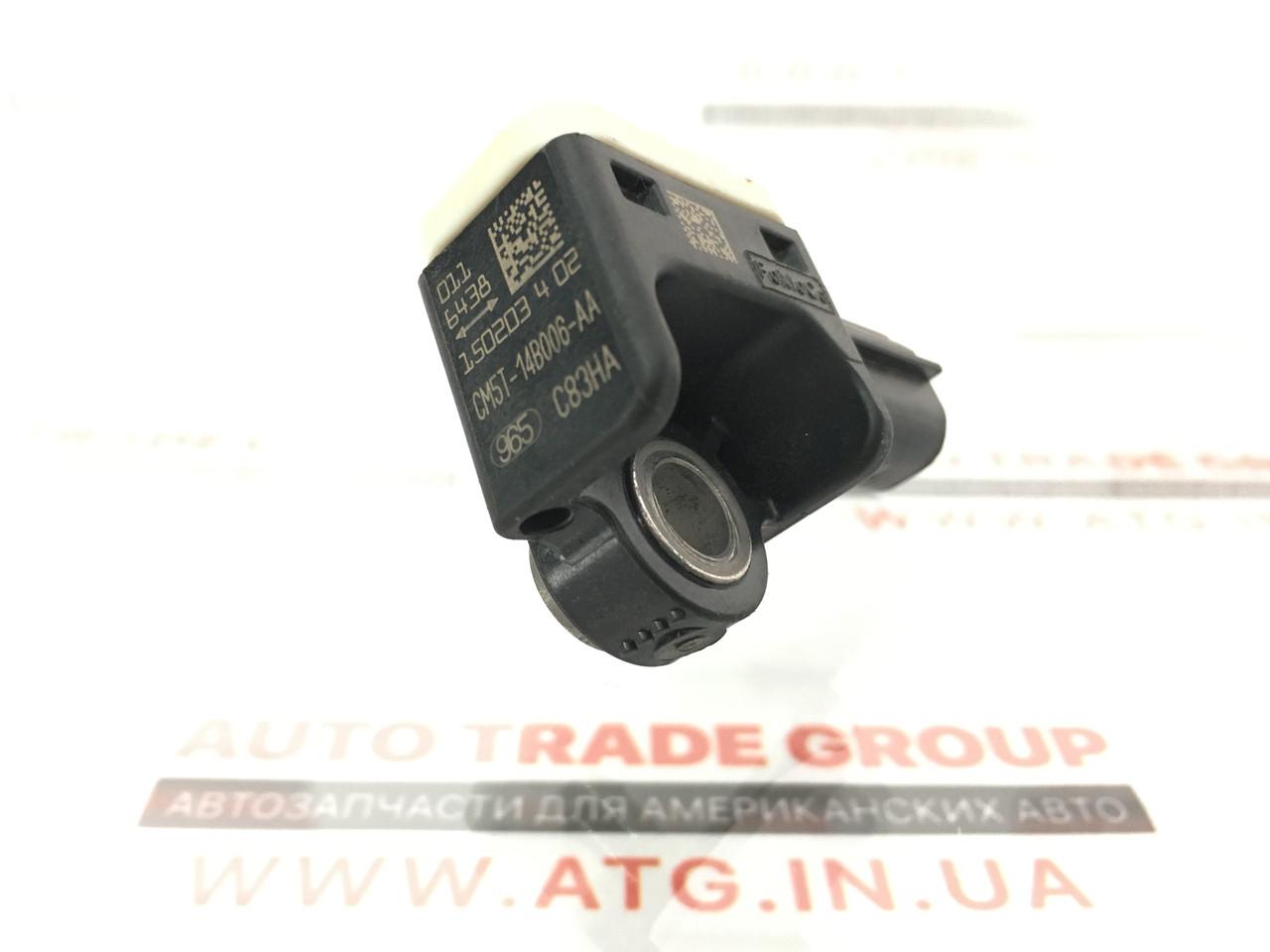 Датчик подушки безпеки задній (L/R) ord Fusion mk5 13-16 cm5t-14b006-aa
