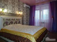 Красивая квартира у моря в Аркадии для отдыха, 2х-комнатная (45272)