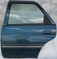 Дверь задняя Ford Escort 90-95