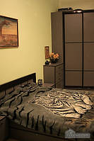 Квартира с Авторским дизайном, 3х-комнатная (70505)