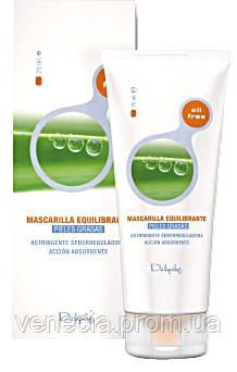Себорегулирующая маска для жирной кожи, 75мл