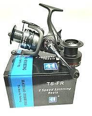 Карповая катушка с бейтранером Hiboy TS12 5000FR