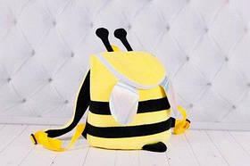 Рюкзак Бджілка Даккі, Копиця 00200-35, 22x22x15