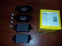 Тормозные колодки передние Renault Kangoo 08-