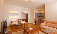 VIP апартаменты в элитном доме с эксклюзивным сервисом, 2х-комнатная (96176)