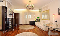VIP апартаменты в элитном доме с эксклюзивным сервисом, 2х-комнатная (31525)