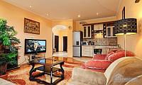VIP апартаменты в элитном доме с эксклюзивным ремонтом и сервисом, 2х-комнатная (49245)