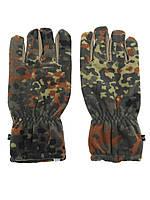Перчатки  флисовые Alpin Max Fuchs