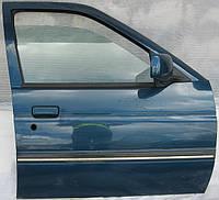 Дверь передняя Ford Escort 90-95