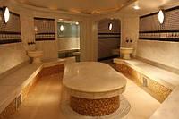Изготовление турецких бань(Хамам)