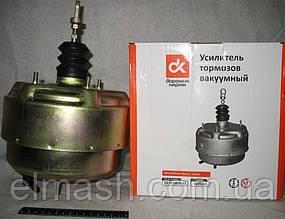 Усилитель тормозов вакуумный ГАЗ 31029, 2410 (пр-во ДК)