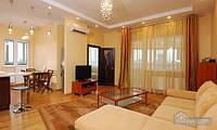 VIP апартаменты в элитном доме с эксклюзивным ремонтом и сервисом, 2х-комнатная (23068)