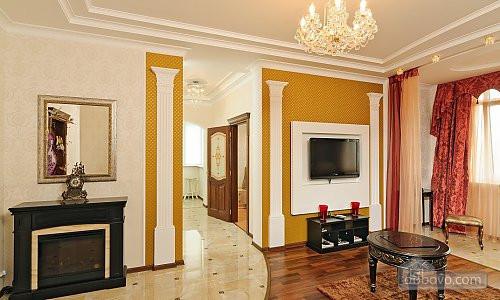 VIP апартаменты в элитном доме с эксклюзивным ремонтом и сервисом, 2х-комнатная (66342) - Dobovo в Киеве