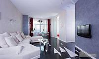 VIP апартаменты в элитном доме с эксклюзивным ремонтом и сервисом, 2х-комнатная (59782)