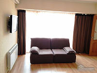 Квартира в новострое, 2х-комнатная (61506)