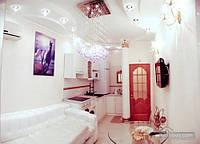 Квартира на берегу моря, 2х-комнатная (38329)
