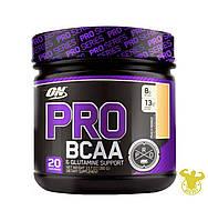 Pro BCAA от Optimum Nutrition 390 грамм