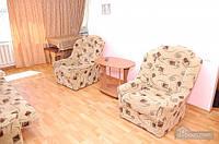 Квартира в центре города, 2х-комнатная (27537)