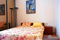 Квартира возле парка Т.Г.Шевченка, 2х-комнатная (48362)