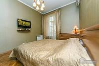 Шикарная квартира на Крещатике, 2х-комнатная (65843)