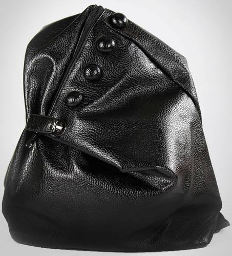 Оригинальная сумка-рюкзак из искусственной кожи 12 л. Traum 7229-01