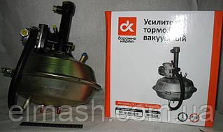 Усилитель тормозов вакуумный ГАЗ 53 (пр-во ДК)