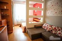Квартира полулюкс в центре, Студио (31610)