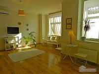 Квартира Прованс на Осокорках, 2х-комнатная (95387)