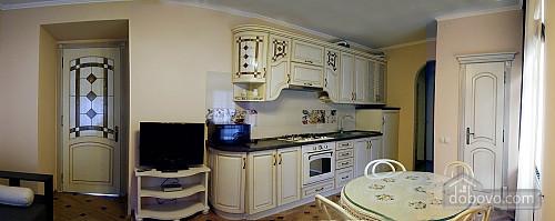 Vip апартаменты для солидных гостей в центре Львова, 2х-комнатная (64555)