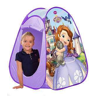 Палатка детская Sofia John 74144, фото 2