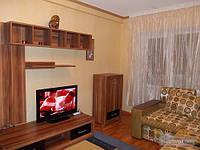 Отличная квартира с раздельными комнатами, 2х-комнатная (91692)