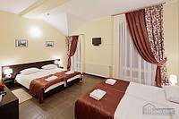 Уютний номер в мини-отеле, Студио (56602)