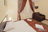 Комфортабельный номер в мини-отеле, Студио (96661)