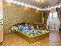Квартира класса люкс в центре в золотых тонах, Студио (39166)