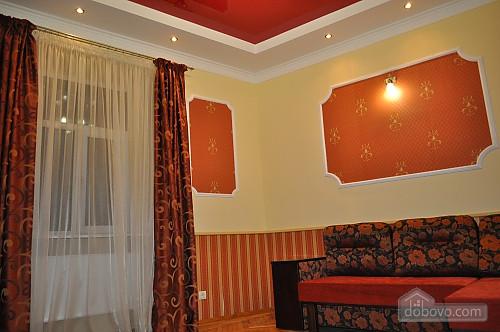Уютная квартира в центре города, 2х-комнатная (88291)