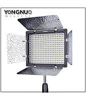 Накамерный видео свет Yongnuo YN-300 III