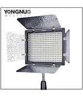 Накамерный видео свет Yongnuo YN-300 III, фото 1