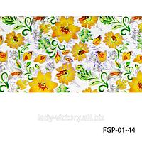 Фольга переводная для дизайна. FGP-01-44