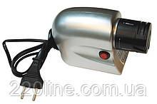 Точилка для ножей и ножниц ГОСПОДАР электрическая 20 Вт 92-0248