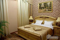 Люкс апартаменты, 2х-комнатная (21168)