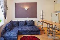 Уютная квартира в центре города, Студио (52995)