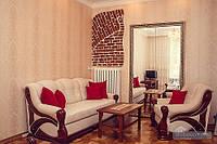 Апартаменты возле трех дворцов, 2х-комнатная (38640)