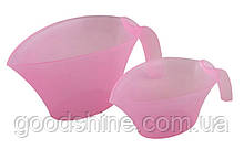 Набір склянок мірних ГОСПОДАР 250+500 мл комплект 92-1207