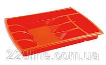 Лоток для столових приладів ГОСПОДАР 320х260 мм 92-1205