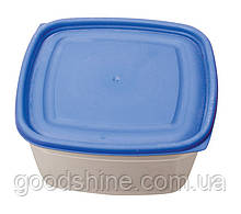 Судок пластиковий харчової ГОСПОДАР 1.5 л 92-0058