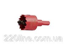 Сверло корончатое GRANITE биметаллическое HSS M42 35 мм 6-09-035