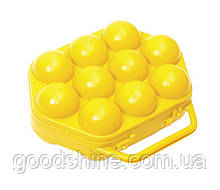 Лоток для яєць ГОСПОДАР 1 десяток 92-0051