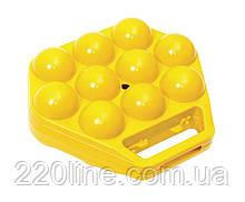 Лоток для яєць ГОСПОДАР 1 десяток NEW 92-0052